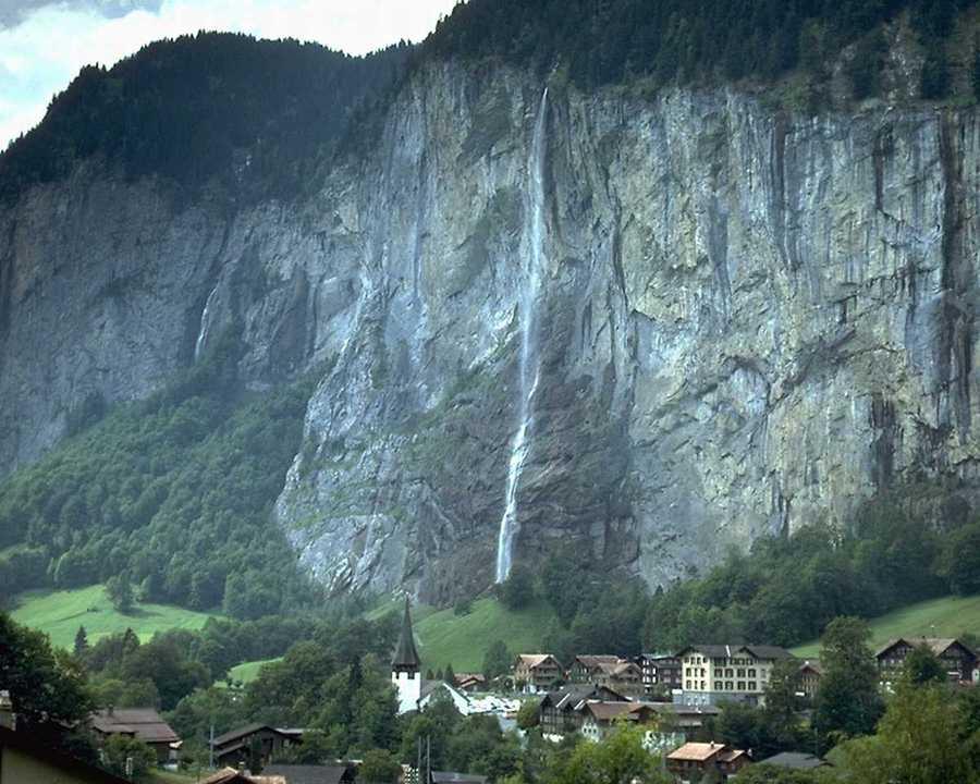 Lilybet's Village