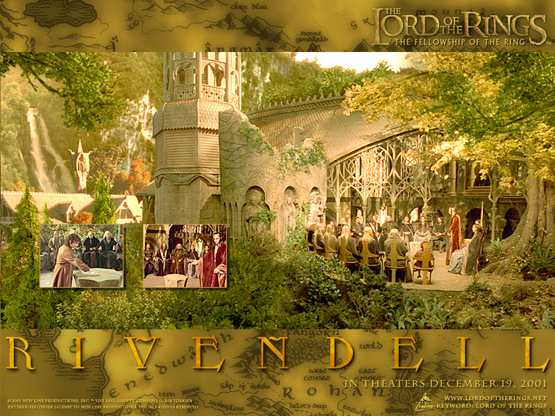 Rivendell Council
